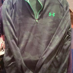 Under Armour Shirts - Underarmor long sleeve top
